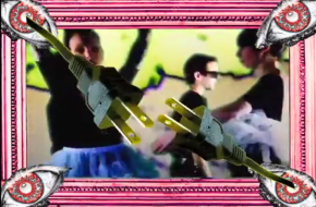 """Stickers share new video for """"Outlet"""""""
